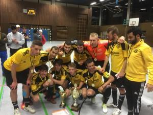 BW-Futsalmeister