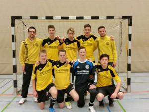 GSG Stuttgart Jugend