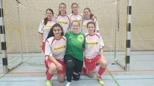 GSV Freiburg Frauen