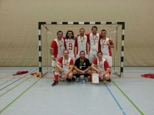 GSV Karlsruhe Senioren