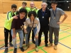 12 - Südwestmeister Jugend GSV Karlsruhe